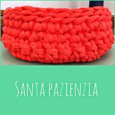 cesto: Santa Pazienzia