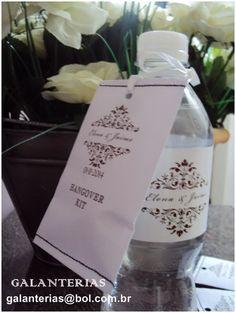 Envelope Kit Ressaca / Hangover Kit www.facebook.com/Galanterias