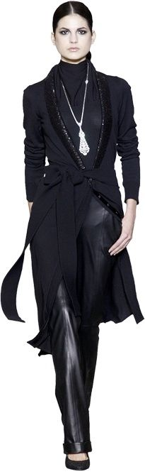 L'Wren Scott I want this entire outfit! Passion For Fashion, Love Fashion, Runway Fashion, High Fashion, Fashion Outfits, Womens Fashion, Fashionable Outfits, L'wren Scott, Glamour
