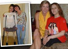 Oszukała niepełnosprawną kobietę! - więce na - www.mojaspolecznosc.pl
