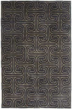 beautiful rug pattern   |   Luke Irwin
