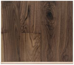 Hand Scraped Black Walnut Character Natural Pearl by Vintage Hardwood Flooring Unique Flooring, Timber Flooring, Hardwood Floors, Flooring Ideas, Walnut Timber, Walnut Stain, Wood Texture, Natural Texture, Stairs Colours