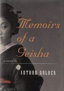 essays about geishas