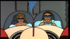 TV Funhouse: Ambiguously Gay Duo- Fan Mail