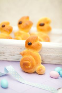 Easter Bunnies * Coelhinhos da Páscoa
