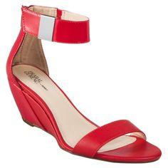 cb2ce5bcfeca Expect More. Pay Less. Red WedgesWomens Shoes ...