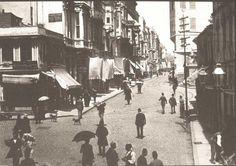 taksim galatasaray meydanı istanbul