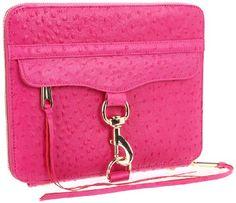 Rebecca Minkoff Mac Ipad Case Laptop Bag