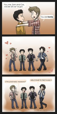 Welcome to the family, Kevin. by Star-Jem.deviantart.com on @deviantART