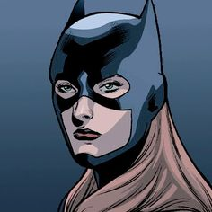 Jim Gordon, Barbara Gordon, Dc Batgirl, Gotham City, Dc Comics, Disney Characters, Fictional Characters, Batman, Superhero