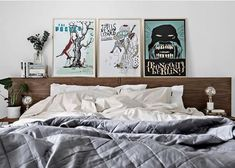 Påskhelgen är äntligen här - passa på att sova ut om du har möjlighet! Enligt studier hjälper ordentligt med sömn bl.a. mot fetma hjärtattack och diabetes så sov ut med gott samvete. :) #inredningsinspo #inredning #inredningsdetaljer #heminredningsdetaljer #hem #heminredning #heminredningsinspiration #skönahem #heminredningstips #heminreda #nordiskahem #nordichome #nordicdesign #sovrum #inredningsinspo #inreda #bedroomdecor #bedroom #lyx #interiors #interiordesign #interior #interiör…