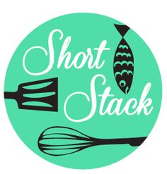 Short Stack, mini cookbooks written my various authors. Packed with awesome facts and some cool illustrations.