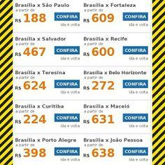Super promoção Viajanet para quem mora em Brasília! Confira as promoções, acesse já:  www.megaroteiros.com.br/viajanet #promocaodepassagens #promocao #passagembarata #partiu #viajarepreciso #viajanet #megaroteiros  #viajarepreciso #viajarbarato #aproveite