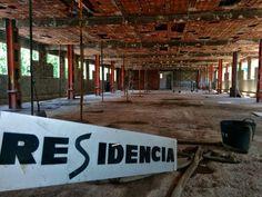 Rehabilitación edificio, Rehabilitación Residencia Estudiantes,MasterHome, Arquitectos en Madrid