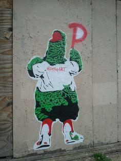 mascot tag