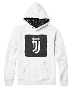 """Sweat Juve Juventus officiel Femme Fille XL L M S JJ Bi: 'Superbe sweat officiel Juventus Juve. Distribuée par Juventus Football Club Spa """"…"""