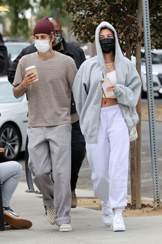 Chill Outfits, Couple Outfits, Casual Outfits, Fashion Outfits, Short Outfits, Estilo Hailey Baldwin, Hailey Baldwin Style, Justin Bieber Outfits, Justin Bieber Style