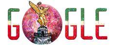 Onafhankelijkheid Mexico http://www.websonic.nl/googledoodles/doodle_onafhankelijkheidmexico.php