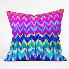Found it at AllModern - Holly Sharpe Summer Dreaming Throw Pillow