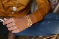 #vieri #monicabonvicini #gold #bracelet #jewelry Bangles, Bracelets, Artist, Gold, Jewelry, Fashion, Moda, Jewlery, Jewerly