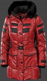 Wellensteyn - Avalanche Rot