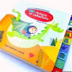 """""""Crea tu propia aventura"""", la colección de cuentos donde los niños eligen lo que pasa"""