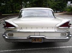 59  Mercury Monterey Cruiser Sport Coupe