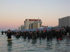 Ironman Florida 2012 Live Stream, Panama City Beach Triathlon Web Cam Feed