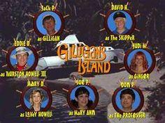 Gilligans Island...Classic