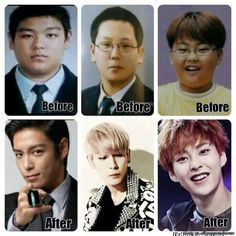 never make fun of fat people |if they can do it so can i| think positive| allkpop Meme Center