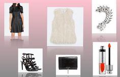 The Spell Of Fashion: Chalecos de pelo  http://themariopersonalshopper.blogspot.com.es/2014/11/chalecos-de-pelo.html