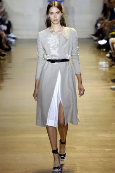 Altuzarra Spring 2016 Ready-to-Wear Collection Photos - Vogue