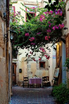 Oh The Places You'll Go, Chania Greece, Caribbean, The Outsiders, Beautiful Places, Explore, Adventure, Summer, Destinations