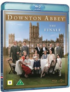 19,95€. Downton Abbey: The Finale (Blu-ray) (Blu-ray) (ilm. 25.1.)
