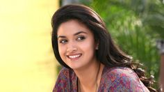 keerthi suresh cute face pictures | http://www.atozpictures.com/keerthi-suresh-wallpaper
