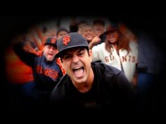 ASHKON: WE ARE THE CHAMPIONS - 2012 SF GIANTS CELEBRATORY ANTHEM [OFFICIAL]  -- I wonder if @askonmusic is on Pinterest