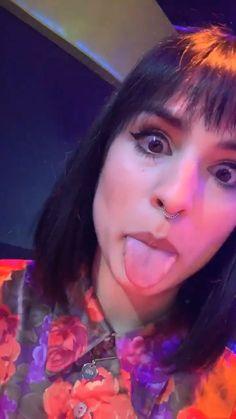 Natalia Lacunza OT2018 Aesthetic Girl, Septum Ring, Girls, Daughters