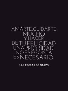 quotes in Spanish True Quotes, Great Quotes, Quotes To Live By, Motivational Quotes, Quotes En Espanol, More Than Words, Spanish Quotes, Inspirational Thoughts, Beautiful Words