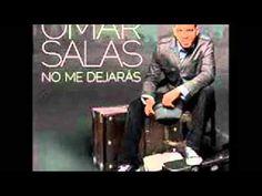Omar Salas!!Quiero Darte Gracias