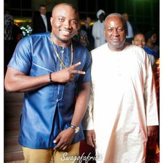 Ghana\\\'s reigning comedy king DKB once again raised the flag of Ghana\\\'s comedy industry high as He entertained President John Dramani Mahama and Prime minister of Ethiopia with an amazing rib cracking comedy performance at the banquet hall in Accra Ghana.His performance was a spice to the welcome dinner of ...