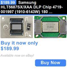 Samsung Mitsubishi Toshiba 4719 001997 Dlp Chip Fix