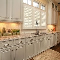Image Result For Mushroom Color Painted Kitchen Cupboards Like The Counters  And Cabinet Color