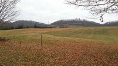 1010 E Dumplin Valley Road, Jefferson City, TN 37760, USA - 11.78 Acres Cleared Pasture Land .  $125,000