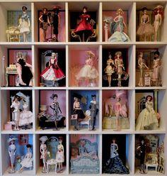 Vignette Display Cabinet | Flickr - Photo Sharing!