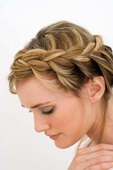 On my search to learn new ways to braid my sister's hair it found it difficult to find a variety of different braids all on one site. I had to...