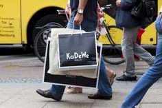 The German Consumer is doing the heavy lifting.(April 11th 2012)