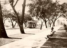 Wolfgang Railroad Companies, Philippines Culture, Mindanao, Old Money, Vintage Pictures, Manila, Old Photos, Spanish, Park