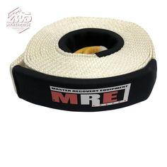 MRE 11,000kg Snatch Strap Kinetic Energy