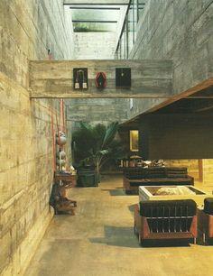 architect Paulo Mendes da Rocha