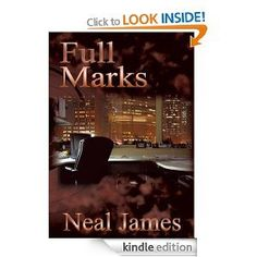 Lucy Pireel reviewed Full Marks by Neal James